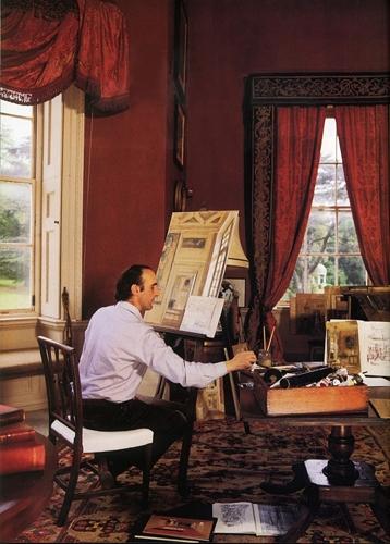 Alec Cobbe: Designer, Collector, Connoisseur image