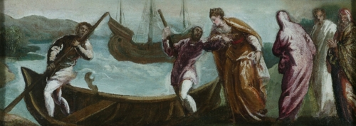 Research on Paintings: Art History and Connoisseurship image