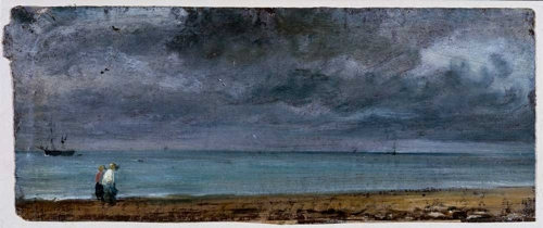 The Art of Seeing Nature: The Oil Sketches of John Constable image