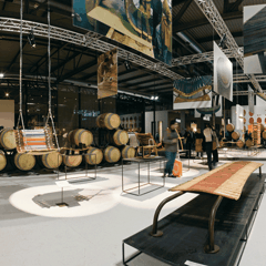 Barrique: Wine, Design & Social Change image