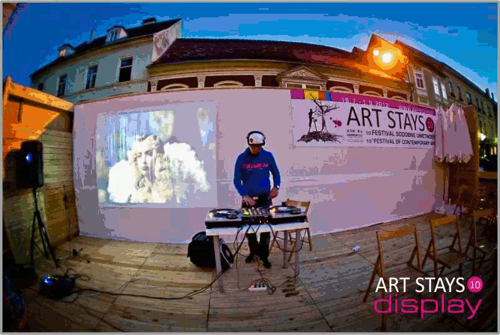 ART STAYS Festival image