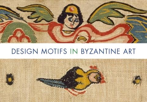 Design Motifs in Byzantine Art image