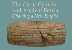 The Cyrus Cylinder and Ancient Persia image