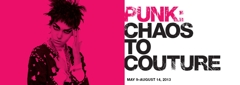 PUNK: Chaos to Couture image