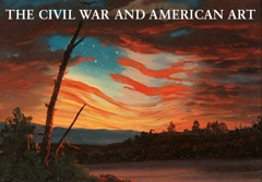 The Civil War and American Art image