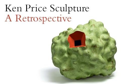 Ken Price Sculpture: A Retrospective image