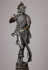 Italian Renaissance and Baroque Bronze Sculpture from the Robert Lehman Collection image