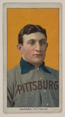 Legends of the Dead Ball Era  (1900–1919) in the Collection of Jefferson R. Burdick image