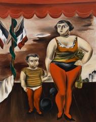 The Artistic Journey of Yasuo Kuniyoshi image