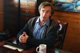 Screenings: Alan Partridge: Alpha Papa (15) image