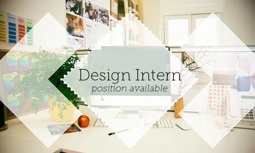 Graphic Design Interns Needed! image