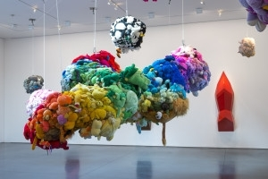 Mike Kelley image