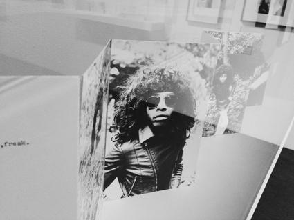 Artist-book workshop | Make your own concertina photobook image