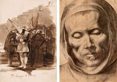Renaissance to Goya: prints and drawings from Spain image