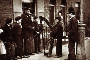 Victorian London: High Culture and Low Life image