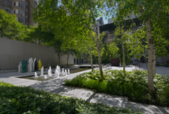 "MoMA Announces ""Sculpture Garden Mornings,"" Free Early Hours for The Abby Aldrich Rockefeller Sculpture Garden image"