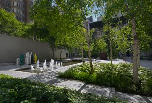 "MoMA Announces ""Sculpture Garden Mornings,"" Free Early Hours for The Abby Aldrich Rockefeller Sculpture Garden image"