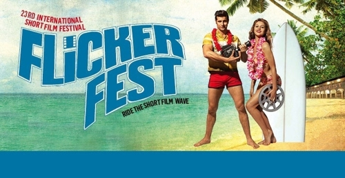 Sydney: Flickerfest call for entries image