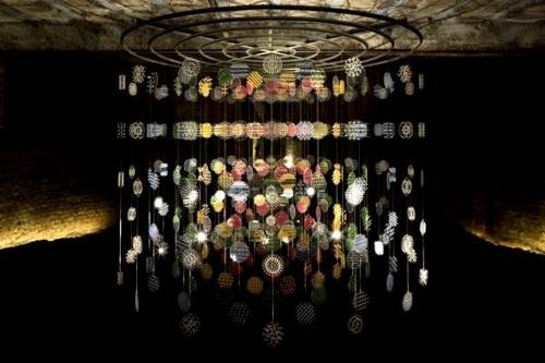 Superposition - Art & Physics image