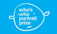 Who's who portrait prize image