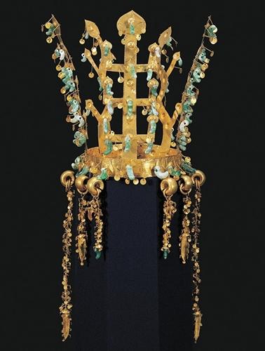Silla Korea's Golden Kingdom image