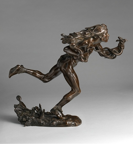 The American West in Bronze, 1850–1925 image