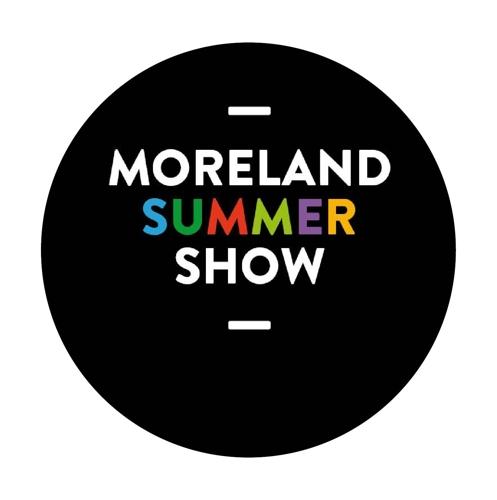 MORELAND SUMMER SHOW | CURRENT TENDENCIES 2013 image