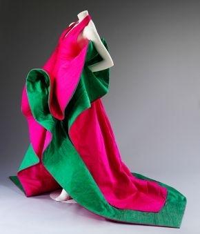 The Glamour of Italian Fashion 1945 - 2014 image