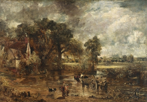 Constable: The Making of a Master image