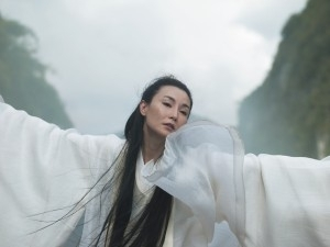 Isaac Julien: Ten Thousand Waves image