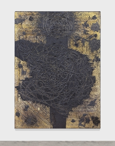 Rashid Johnson The Gathering image