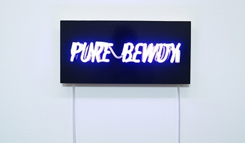 Pure bewdy — recent acquisitions 2012–13 image