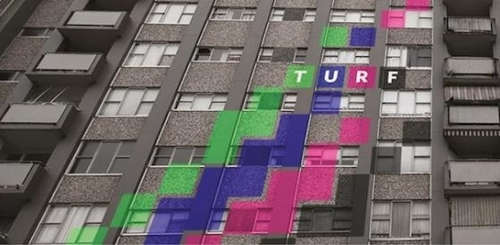 TURF: public housing goes public. image