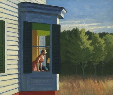Modern American Realism: The Sara Roby Foundation Collection image