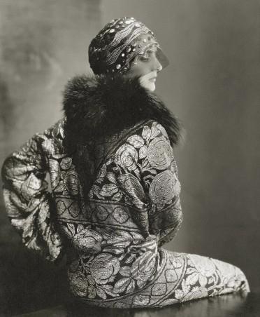 Edward Steichen & Art Deco Fashion | Morning coffee program | A Friends of MGA event image