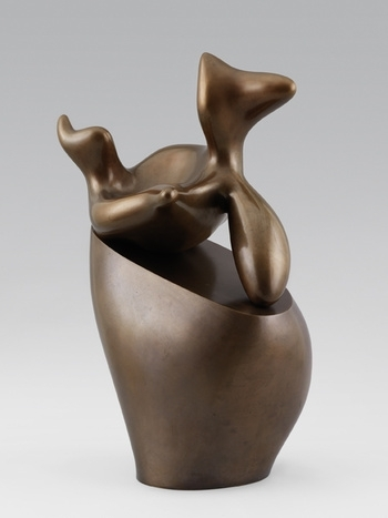 Hans Arp Chance – Form – Language (and a FRANZWESTigation) image