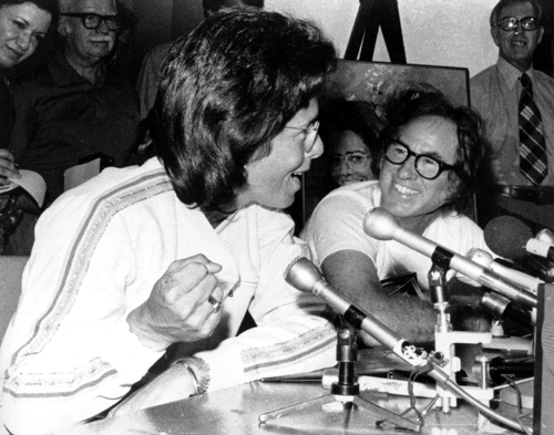 Judy Dalton Joins Acmi To Discuss Battle Of The Sexes image