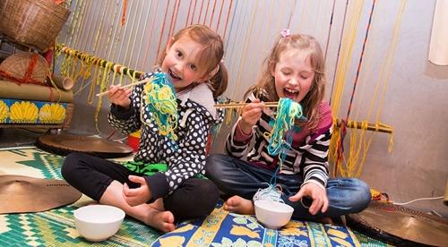 Ngv Children's Festival  image