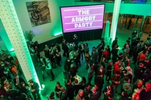 The Armory Party 2014 image