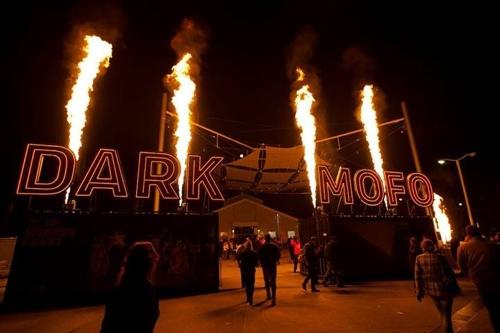 Dark Mofo 2013 image