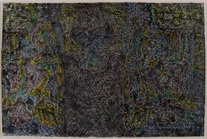 Jasper Johns: Regrets image