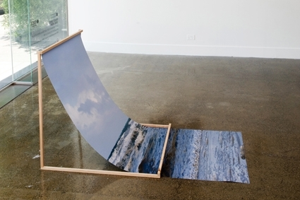 Andrew Tetzlaff, Gravity Interrogation II 2012