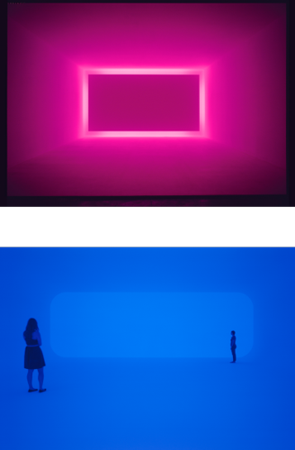 James Turrell: A Retrospective image