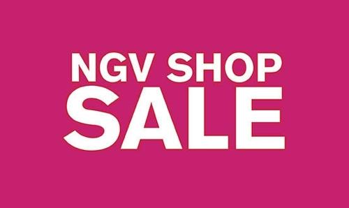 NGV Shop Sale image