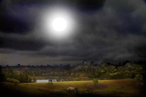 HEATHER AND IVAN MORISON: SLEEPERS AWAKE image