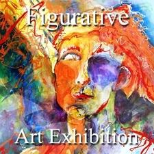 Figurative Art Exhibition image