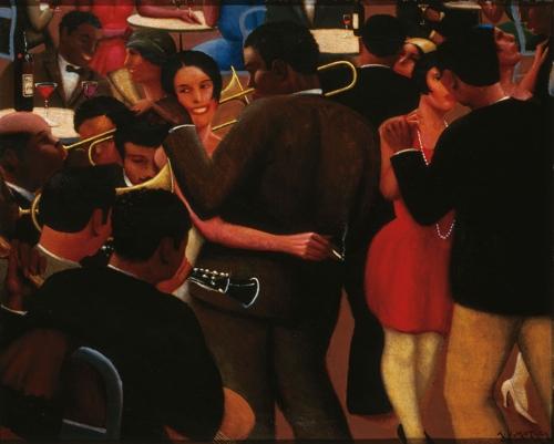 Archibald Motley: Jazz Age Modernist  image