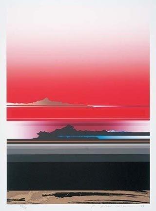 Hanga: Modern Japanese prints image