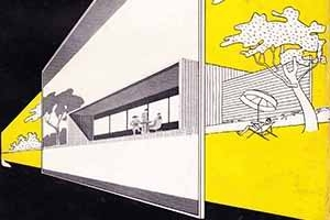 Cultivating modernism: reading the modern garden 1917-71 image