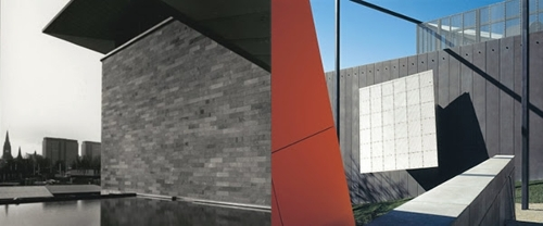 Architectural Photography, then and now image
